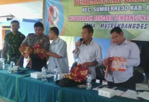 Launcing Batik Pejambon - Bojonegoro