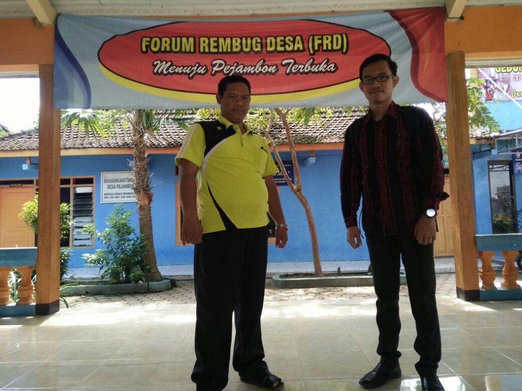 Mahasiswa Uni Brawijaya Malang