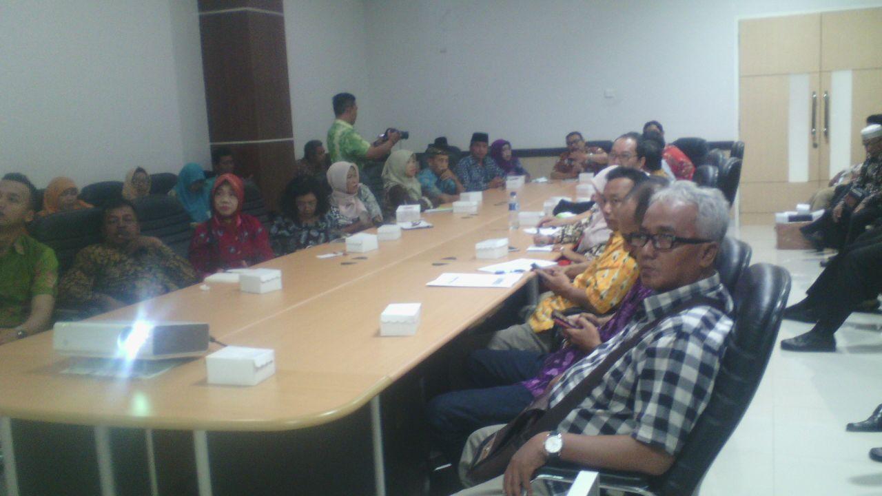 KIM Bantul Studibanding ke Bojonegoro