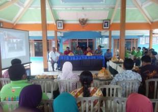 Kunjungan NGO seluruh indonesia mulai Papua sampai Aceh dalam rangka Festival HAM Bojonegoro Study tentang Open Governmen atau Pemerintah terbuka (2016)